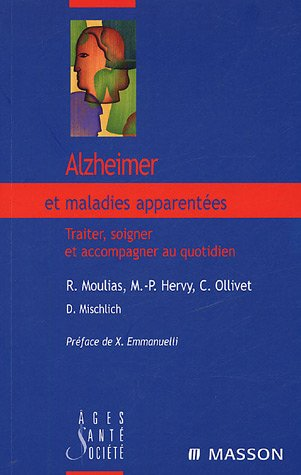 Alzheimer et maladies apparentées