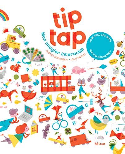 Tip tap - mon imagier interactif