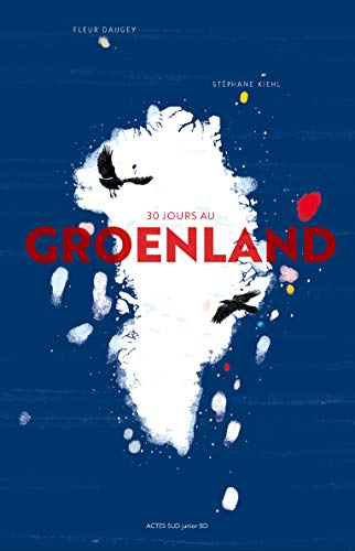 30 jours au Groënland