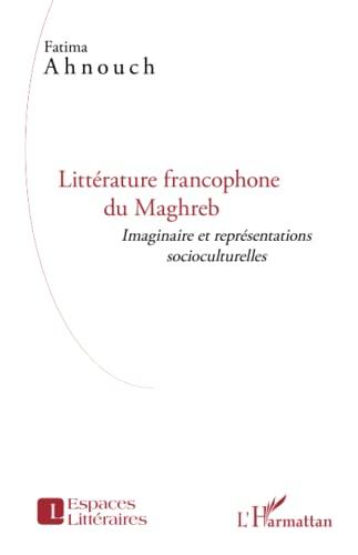 Littérature francophone du Maghreb