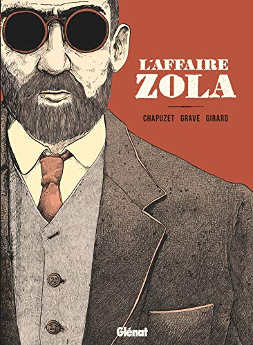 Affaire Zola (L')