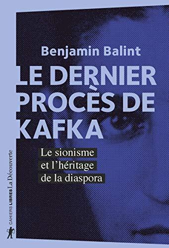 Le dernier procès de Kafka