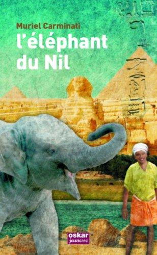 Eléphant du Nil (l')