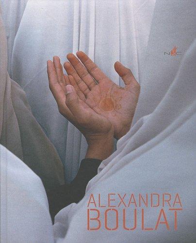 Alexandra Boulat