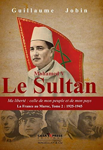 Mohamed V, le sultan