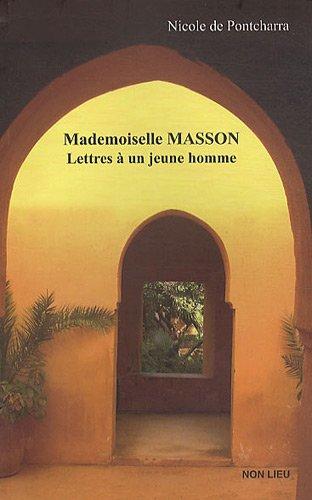 Mademoiselle Masson