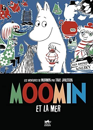 Moomin et la mer