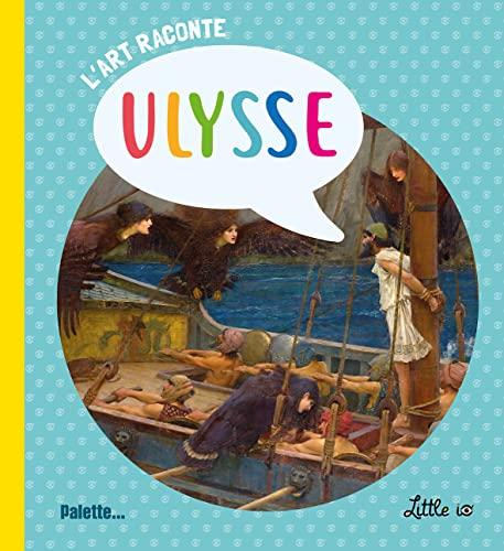 L?art raconte Ulysse