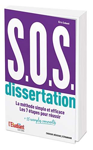 SOS dissertation