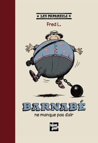 Barnabé ne manque pas d'air