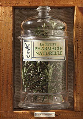 La petite pharmacie naturelle