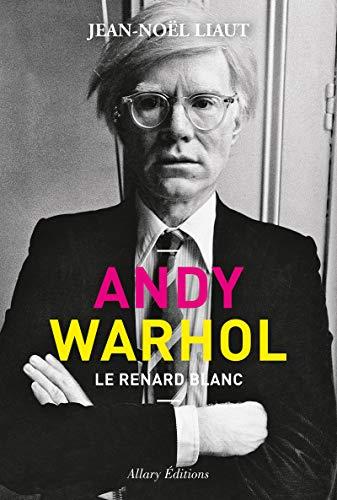 Andy Warhol :Le renard blanc