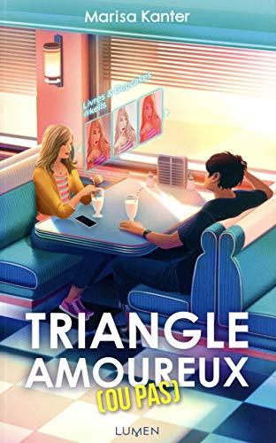 Triangle amoureux (ou pas)