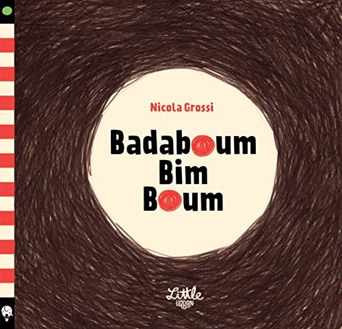 Badaboum bim boum