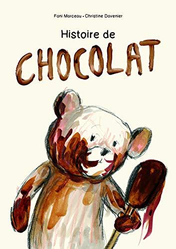 Histoire de chocolat