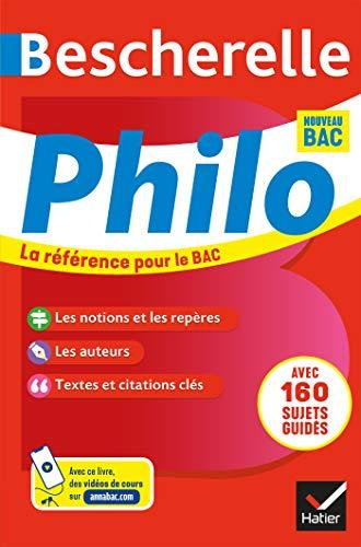 Bescherelle philo