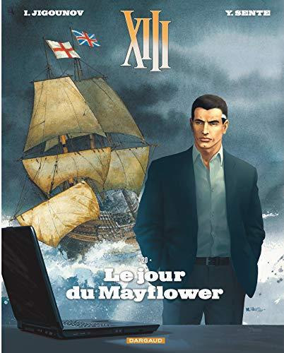 Jour du Mayflower (Le)