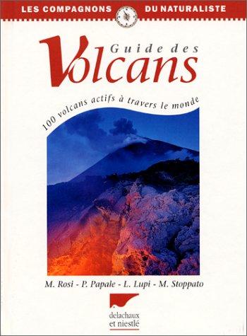Guide des volcans