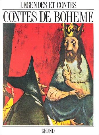 Contes de Bohème