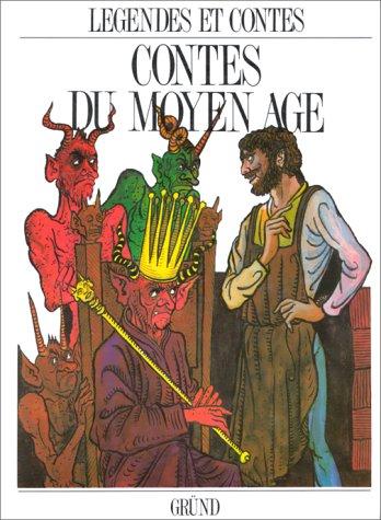Contes du Moyen Age