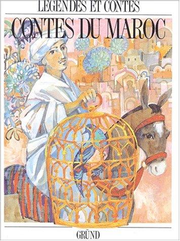 Contes du Maroc