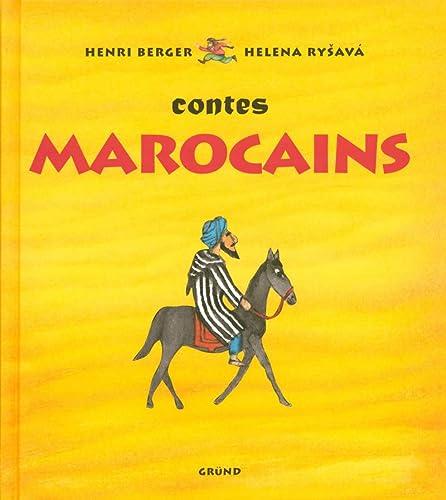 Contes marocains