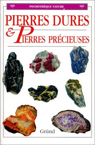 Pierres dures et pierres précieuses