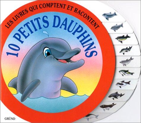 10 petits dauphins