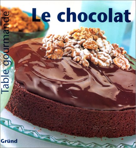 chocolat (Le)