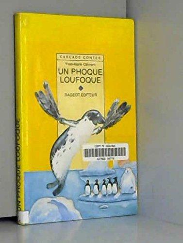 Un phoque loufoque