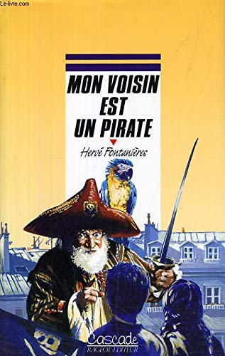 Mon voisin est un pirate