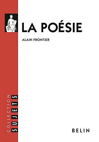 poésie (La)