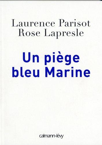 Un piège bleu Marine