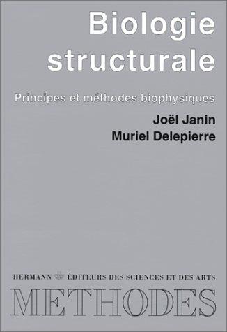 Biologie structurale