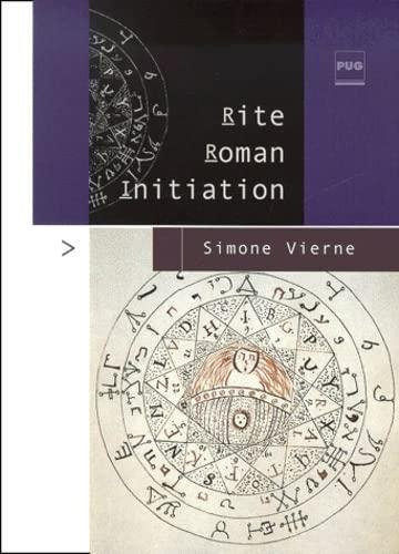 Rite Roman initiation