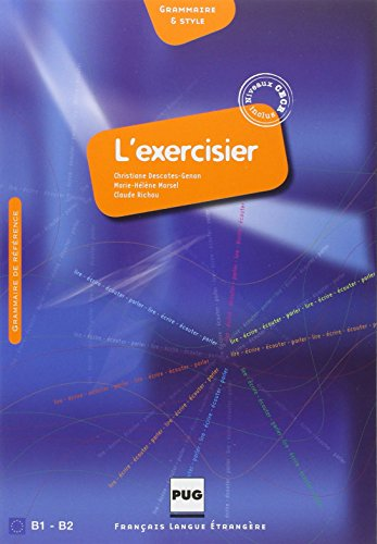 Exercisier (L')