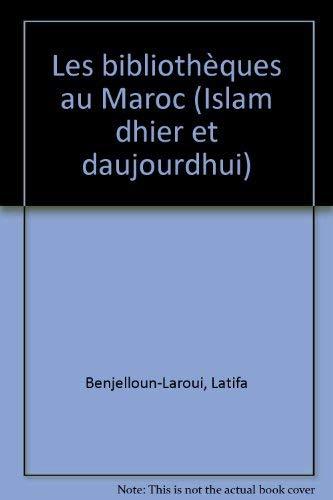 Bibliothèques au Maroc (Les)