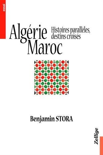 Algérie, Maroc