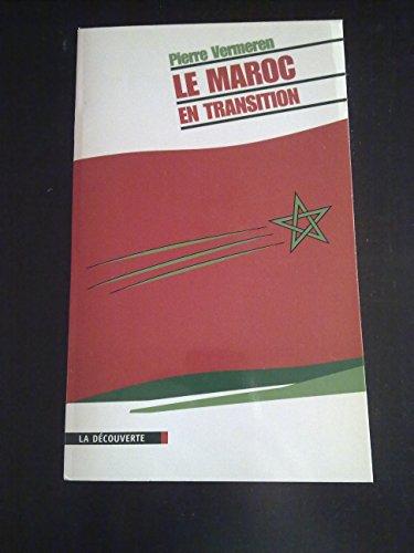 Maroc en transition (Le)
