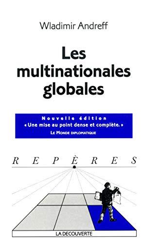 multinationales globales (Les)