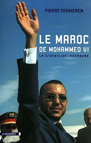 Maroc de Mohammed VI (Le)