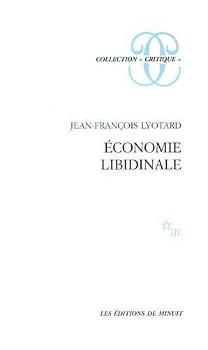 Economie libidinale