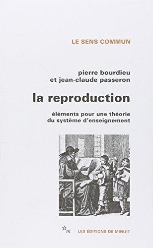 Reproduction (La)
