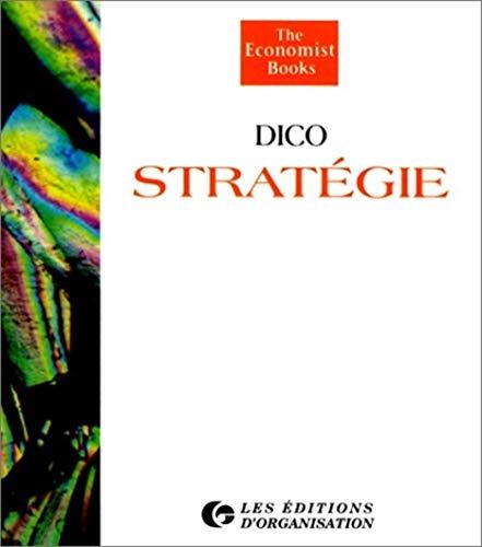 Dicostratégie
