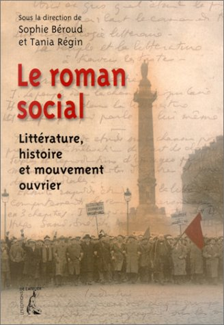 Le roman social
