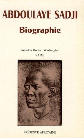 Abdoulaye Sadji