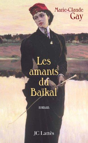 Les Amants du Baïkal