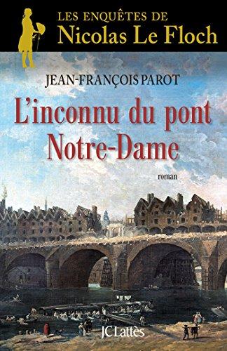 Inconnu du pont Notre-Dame (L')