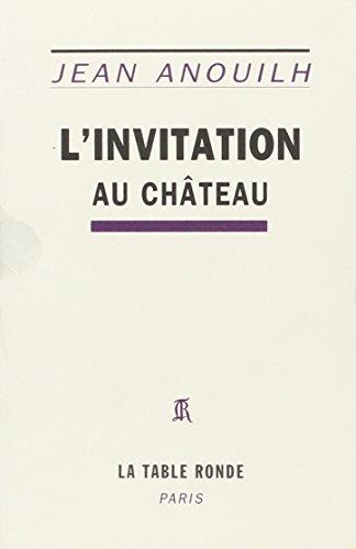 Invitation au château (L')