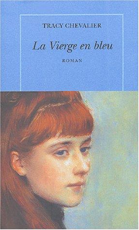 vierge en bleue (La)